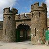 Castle Tours Start Again