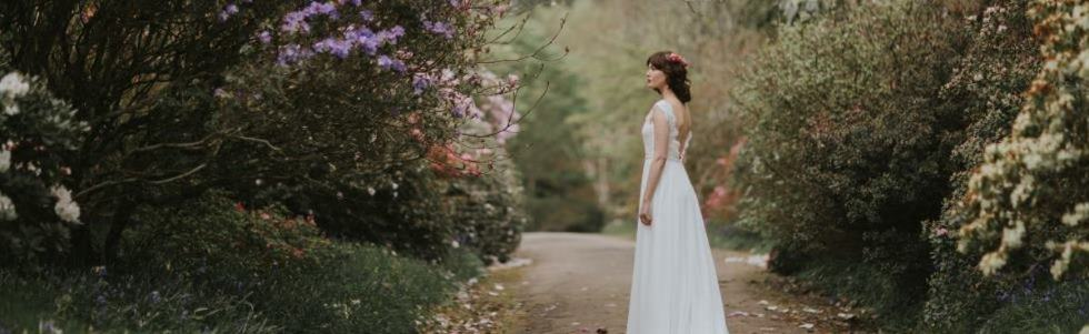 Main photo for Burncoose House Wedding Open Day