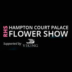 RHS Hampton Court Flower Show 2018