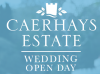 Caerhays Wedding Day 2016
