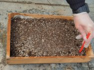 2 compost with grit