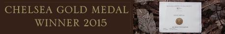Chelsea Gold News 2015