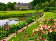 Northumberland, planting by Burncoose, 1