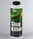 Effective control of slugs and snails
