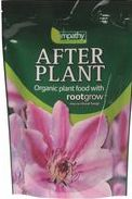 Afterplanting packet