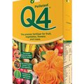 Q4 Pelleted Fertiliser