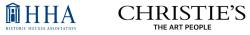 HHA & Christie's Logos