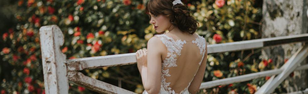 The Wed Magazine - Enchanted Brides
