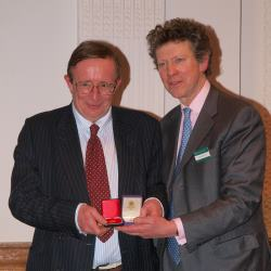Charles Williams and Sir Nicholas Bacon