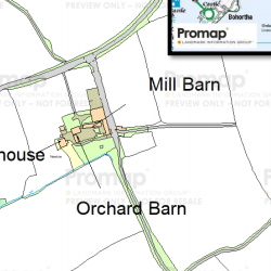 2 Newly converted barns to rent