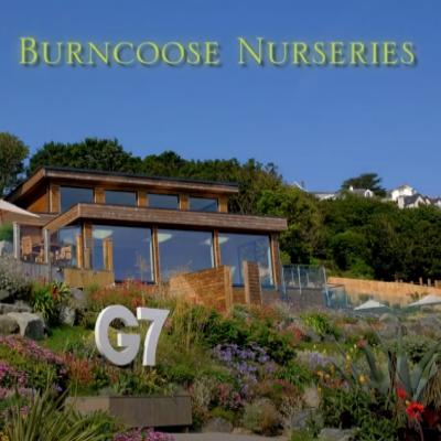 Burncoose Nurseries Landscaping