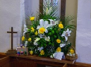Fathers Day Flower Festival at Caerhays