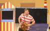 The Sea Show - Squashbox Theatre