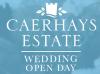 Caerhays Wedding Day 2016