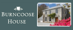 Visit Burncoose House - Holiday Accommodation