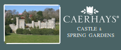 Visit the Caerhays Castle website
