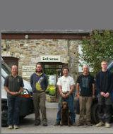 Landscaping Crew